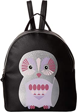 Wide Eye Owl Backpack