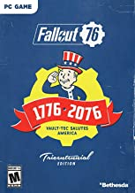 Best fallout 76 tricentennial edition code Reviews
