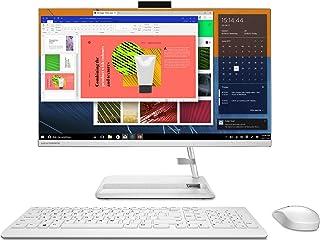 "Lenovo IdeaCentre AIO 3, All in One Desktop, 23.8""FHD Display, Intel Core i5-1135G7, 8GB RAM, 512GB SSD, Integrated AMD Ra..."