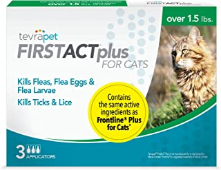 Best program flea medicine for cats Reviews