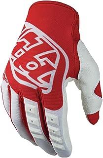 2019 Troy Lee Designs GP Gloves-Red-2XL