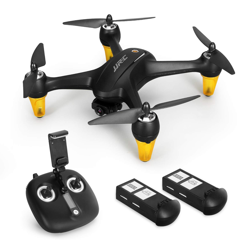Rotation Quadcopter Batteries Brushless Altitude