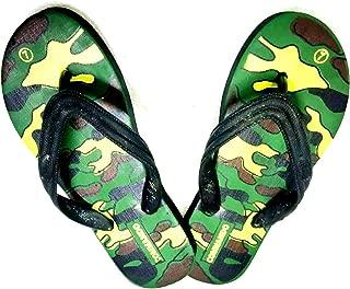 Priyansh Collection Rubber Home Slippers for Children/Child Slipper/Casual Slipper/Bathroom Slipper/Hawai Slippers for Child