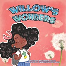 Willow's Wonders: New School Blues