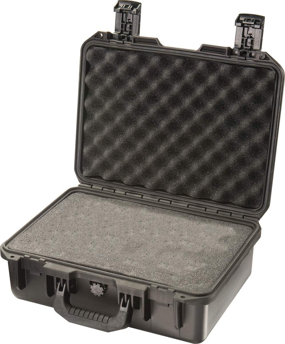 Peli Storm Im2200 Stoßfester Peli Koffer Für Dslr Kamera Linsen Und Accessories 15l Volumen Hergestellt In
