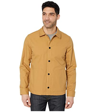 Prana Westside Jacket (Embark Brown) Men