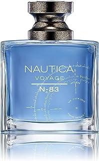 Best Nautica Voyage N-83 Eau de Toilette Spray, 3.4 Fl Oz Review
