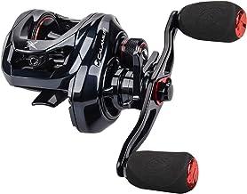 Calamus X2 Baitcasting Reel, 6.7oz Compact Design Fishing...