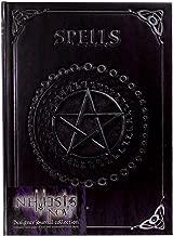 purple spell book