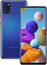 """Samsung Galaxy A21S (64GB, 4GB) 6.5"""", Quad Camera, All Day Battery Dual SIM GSM Unlocked Global..."""