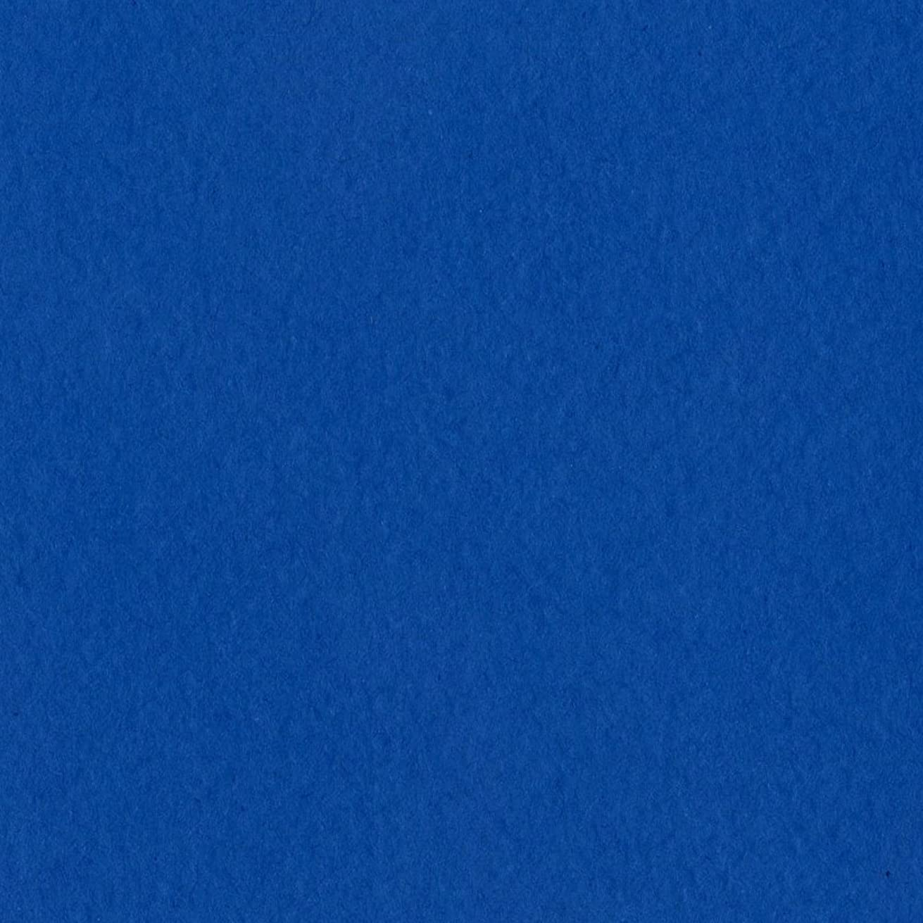 Bazzill Basics 19-7044 Prismatic Cardstock, Classic Blue, 25 Sheet Pack, 8.5 x 11 Inches