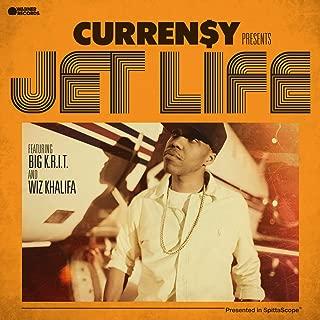 Jet Life (feat. Big K.R.I.T. & Wiz Khalifa) [Clean]
