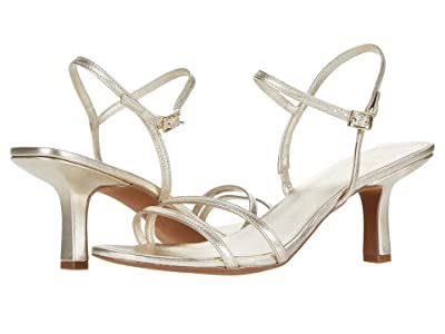 LINEA Paolo Harmony (Light Gold) Women