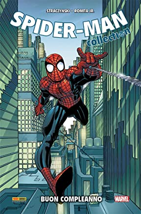 Spider-Man collection: 9