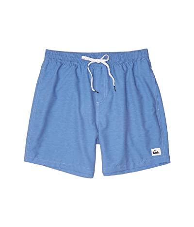 Quiksilver Everyday Volley 17 Boardshorts (Blue Yonder) Men