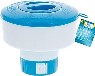 solar chlorine dispenser