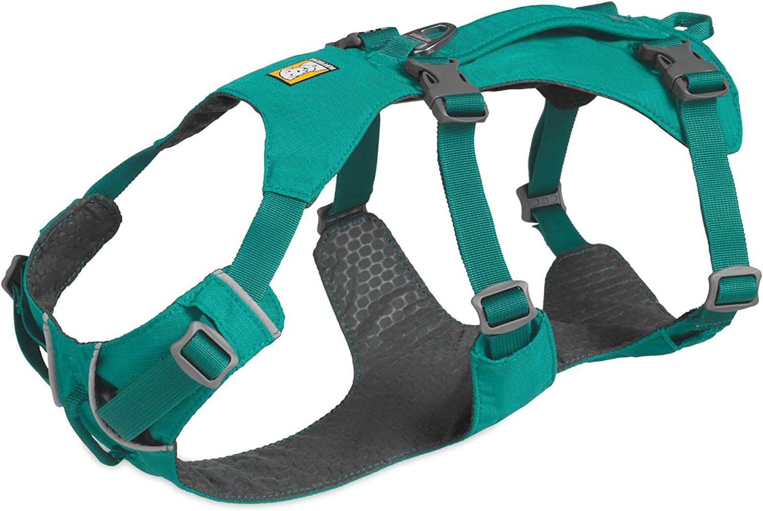 Discount is also underway RUFFWEAR Flagline Courier shipping free shipping Lightweight Multi-Purpose Dogs Harness for