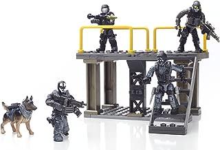 Mega Construx Call of Duty Covert Ops Unit Playset