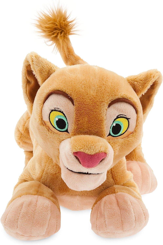 Disney Nala Plush – The King Lion 17 Medium Max 45% OFF I latest