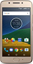 Motorola Moto G5 - Smartphone Libre de 5
