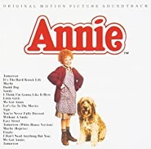 Annie Motion Picture O.S.T.