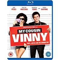 Deals on My Cousin Vinny HD Digital