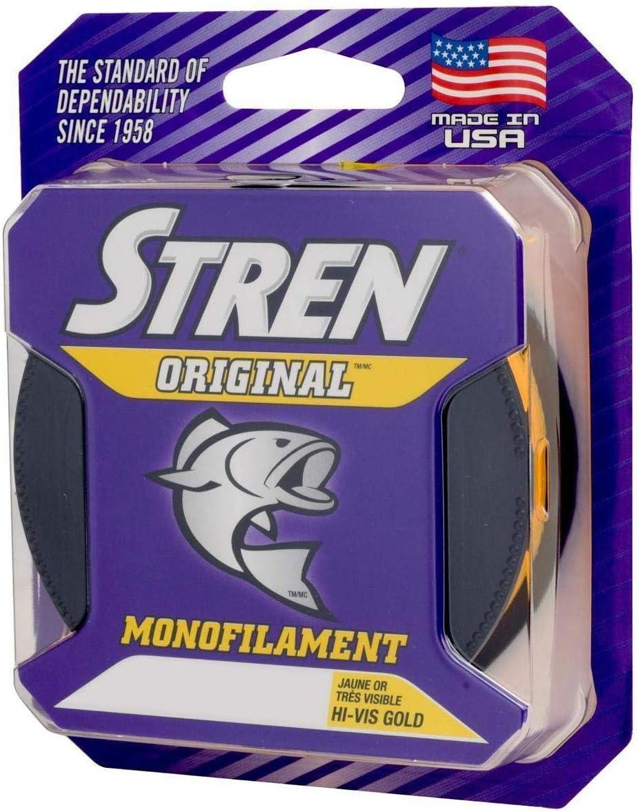 Stren Original Servicespule