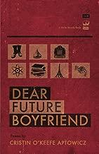 Dear Future Boyfriend