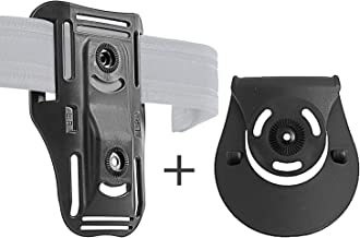 Best holster paddle attachment Reviews