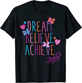 dream t shirt