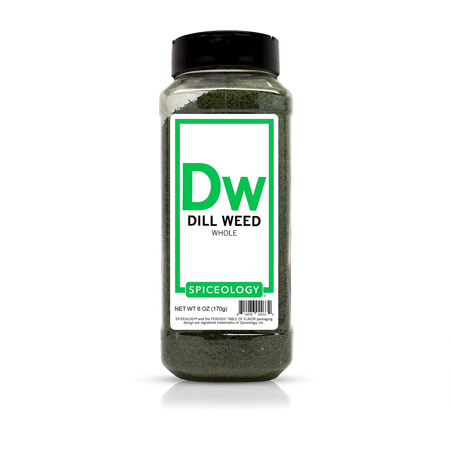 Dill Weed Herb - Spiceology ounces San Antonio Mall 6 Challenge the lowest price of Japan ☆ Dried