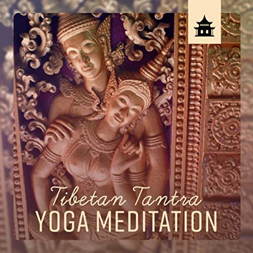 Tibetan Tantra Yoga Meditation (Essence of Buddhist Zen ...