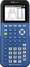 $138 » Texas Instruments TI-84 Plus CE Blueberry Graphing Calculator