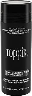 Toppik Hair Building Fibers 27.5gm - Black