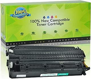 NineLeaf Compatible Toner Cartridge Replacement for Canon E40 E30 E20 E16 1491A002AA PC400 PC420 PC940 PC941 PC950 PC980 PC981 ImageClass FC-100 FC-120 FC-200 FC-500 Laser Printer (1 Black)