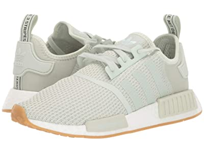 adidas Originals NMD_R1 (Linen Green/Linen Green/Ice Mint) Men