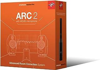 IK Multimedia ARC System 2.5 通常版 - 音場補正システム AC-250-HCD-IN【国内正規品】