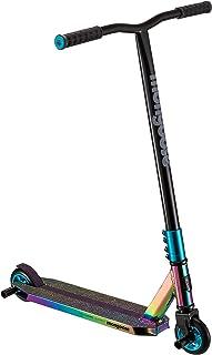 روروک مخصوص بچه گانه Mongoose Rise Youth و Adult Freestyle Kick ، چرخهای با شدت زیاد 110 میلی متر ، دسته های سبک دوچرخه ، عرشه سبک آلیاژ ، چند رنگ