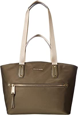 89f96531faa5 MICHAEL Michael Kors. Polly Large Tote. $133.50MSRP: $178.00. Polly Medium Top  Zip Tote