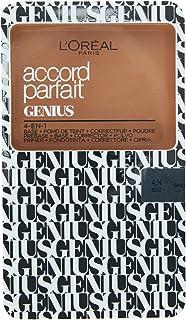 L'Oréal Paris Accord parfait, Base de maquillaje, beige