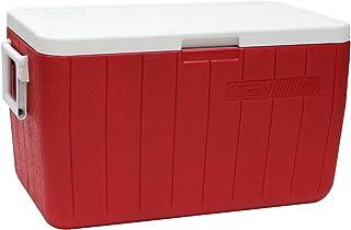 Coleman 48 Quart Red Performance Cooler