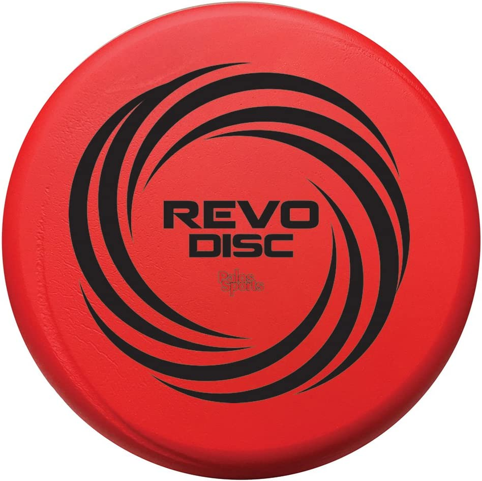 Palos Sports Revo Disc Vinyl Spring new List price work one after another Coated Set of Foam Discs 6