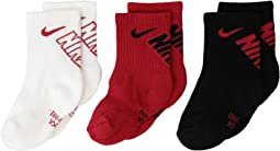 HBR Dri-FIT™ Crew Socks (Todder/Little Kid)