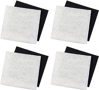 pondmaster 2000 filter pads