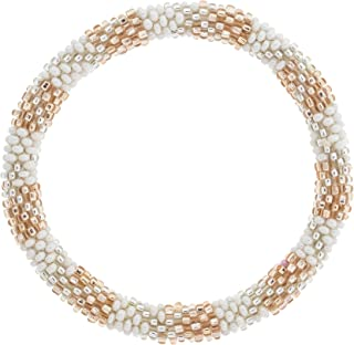 Aid Through Trade Roll-On Bracelet - Yas Queen