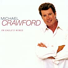 michael crawford now the day is over