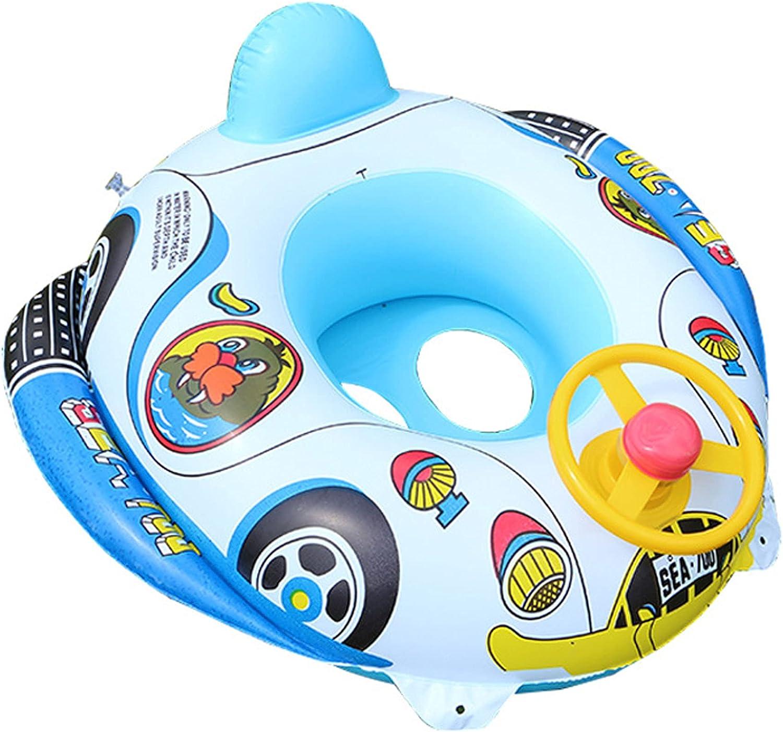 Baby Swimming Float Pool Ring Ranking TOP6 New sales Car Seat Inflat Swim