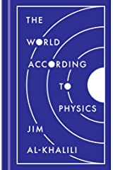 The World According to Physics Kindle Edition