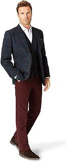 Men's Luskentyre Harris Tweed Jacket