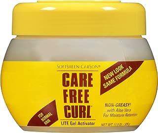 SoftSheen-Carson Care Free Curl Gel Activator 11.5 oz